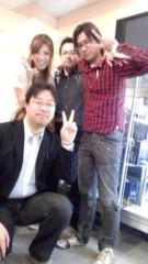 渋沢一葉 公式ブログ/NCJapan 画像1
