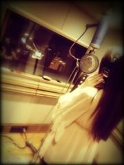 渋沢一葉 公式ブログ/レコーディング終了! 画像3