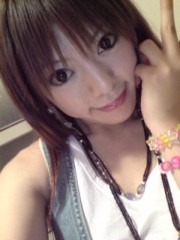 渋沢一葉 公式ブログ/先輩!勉強になりゃす!! 画像1