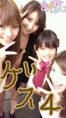 渋沢一葉 公式ブログ/リーグ収録 画像1