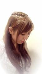 渋沢一葉 公式ブログ/渋沢ヘアー。 画像1