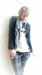 渋沢一葉 公式ブログ/Tシャツコーディネート【メンズ編】 画像2