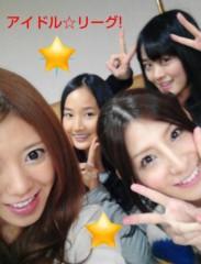 渋沢一葉 公式ブログ/アイドルリーグ!ライブチャット! 画像2