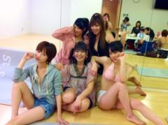 渋沢一葉 公式ブログ/アイドルになりました 画像1
