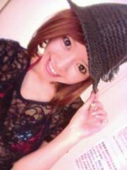 渋沢一葉 公式ブログ/初公開!レア髪! 画像1