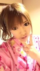 渋沢一葉 公式ブログ/東スポチャット 画像1