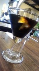 渋沢一葉 公式ブログ/一杯1,260 円の珈琲。 画像2