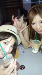 渋沢一葉 公式ブログ/キャッツアイ。 画像2