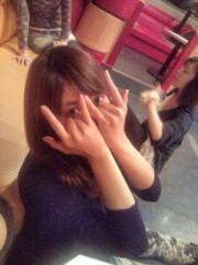 渋沢一葉 公式ブログ/ミニスカマッサージο 画像3