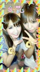 渋沢一葉 公式ブログ/有名人気取り 画像1