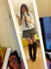 渋沢一葉 公式ブログ/制服写メο 画像2