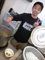 渋沢一葉 公式ブログ/ドカントο 画像2
