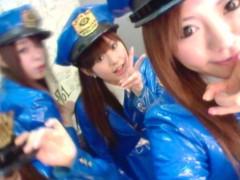 渋沢一葉 公式ブログ/ミニスカライブο 画像1