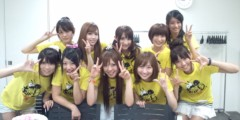 渋沢一葉 公式ブログ/アイドル★リーグメンバーが水着で舞台挨拶!? 画像1