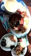 渋沢一葉 公式ブログ/朝食バイキング。 画像2