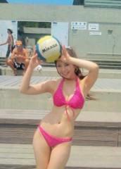 渋沢一葉 公式ブログ/夏だ!海だ!水着だ! 画像1