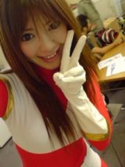 渋沢一葉 公式ブログ/女戦隊!!! 画像2