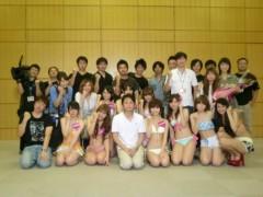 渋沢一葉 公式ブログ/卒業式 画像1