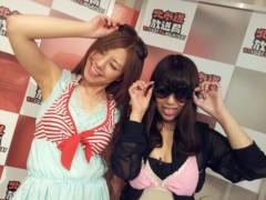 渋沢一葉 公式ブログ/ノープラン夏祭り! 画像2