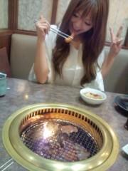 渋沢一葉 公式ブログ/焼き肉スタイルο 画像1