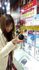 渋沢一葉 公式ブログ/謎のカプセル 画像1