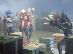 渋沢一葉 公式ブログ/ロボット機動中!! 画像1