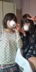 渋沢一葉 公式ブログ/ロケからの帰宅ο 画像1