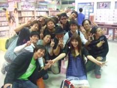 渋沢一葉 公式ブログ/ゲリラ的なο 画像1