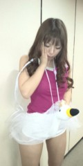 渋沢一葉 公式ブログ/白鳥パンツο 画像1