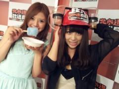 渋沢一葉 公式ブログ/ノープラン夏祭り! 画像1