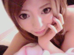 渋沢一葉 公式ブログ/すぺしゃるありがとうο 画像1