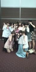 渋沢一葉 公式ブログ/アイドルリーグ 画像1