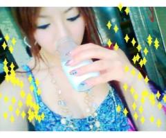 渋沢一葉 公式ブログ/やっぱ牛乳でしょο 画像2