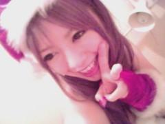 渋沢一葉 公式ブログ/サンタ特盛りο 画像3