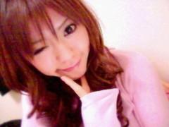 渋沢一葉 公式ブログ/おはもうο 画像1