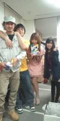渋沢一葉 公式ブログ/ニコ生出演! 画像1
