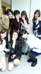 渋沢一葉 公式ブログ/アイドルリーグ1期生。 画像2