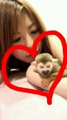 渋沢一葉 公式ブログ/リスザル君。 画像1