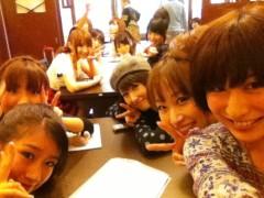 渋沢一葉 公式ブログ/やっぱり人が好きο 画像2