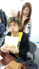 渋沢一葉 公式ブログ/大食いチャンピオンが登場!!! 画像1
