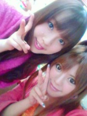 渋沢一葉 公式ブログ/女子がいっぱいο 画像1