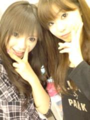 渋沢一葉 公式ブログ/ミニスカポリスメンバーと写メο 画像3