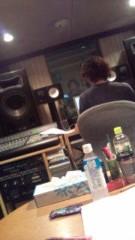 渋沢一葉 公式ブログ/レコーディング中! 画像1