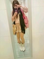 渋沢一葉 公式ブログ/今日の私服は…ο 画像1