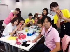 渋沢一葉 公式ブログ/感動と感謝の24時間テレビ。  画像3