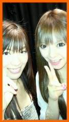 渋沢一葉 公式ブログ/ちょっぱや 画像2