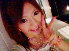 渋沢一葉 公式ブログ/本気のガッツポーズが出た瞬間ο 画像1