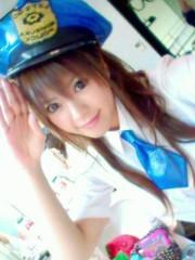 渋沢一葉 公式ブログ/ミニスカポリスο 画像1