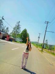 渋沢一葉 公式ブログ/ただいまο 画像1