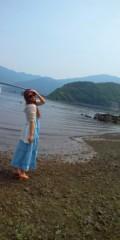 渋沢一葉 公式ブログ/大自然 画像2